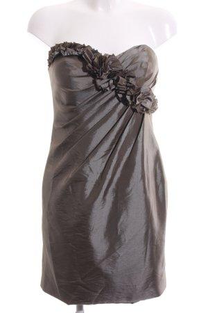 Laona Cocktailkleid bronzefarben Elegant