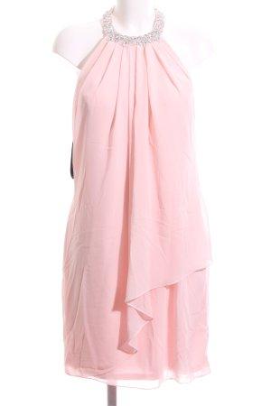 Laona Cocktailkleid pink Elegant