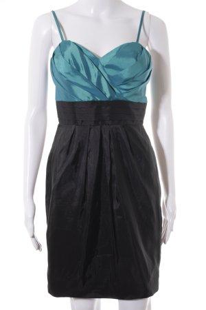 Laona Cocktailkleid kadettblau-schwarz Elegant