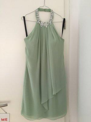 Laona Cocktailkleid mintgrün Größe 42, fällt kleiner aus!