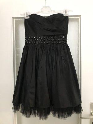 Laona Kleid Abendkleid Ballkleid mit Glitzersteinen S Neu