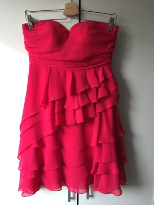 LAONA Kleid in Magenta
