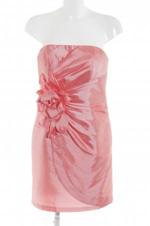 Laona Minikleid lachs Elegant
