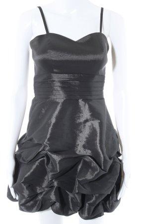 Laona Trägerkleid grau Elegant