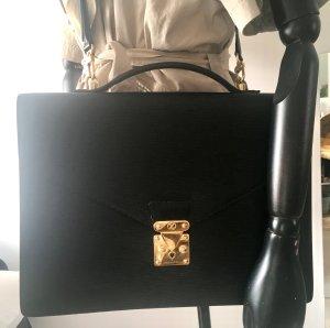 Laptop Beverly Grand GM im Epi Brieftasche Louis Vuitton