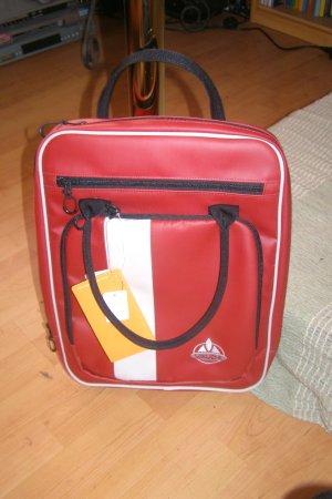 Laptop-Dokumenten-Handtasche