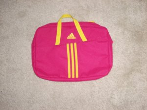 Adidas Borsa pc multicolore