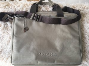 Picard Bolso business beige-marrón-negro