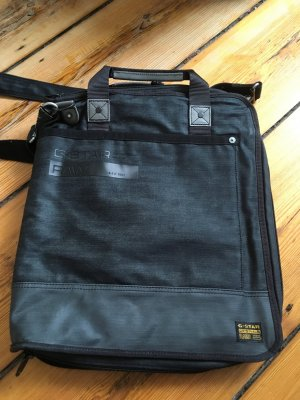 G-Star Laptop bag dark blue