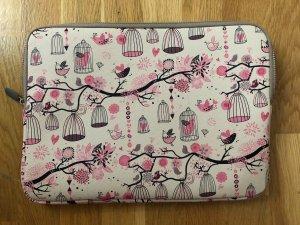 Laptop Tasche in Pink