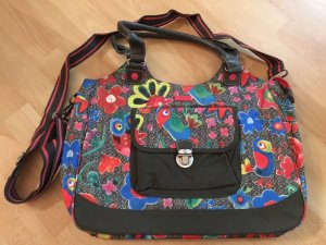 Oilily Borsa pc multicolore