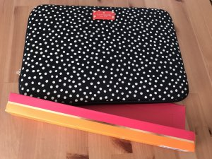 Laptoptasche Tablettasche Kate Spade New York, neu