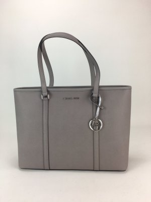 Michael Kors Laptop bag light grey