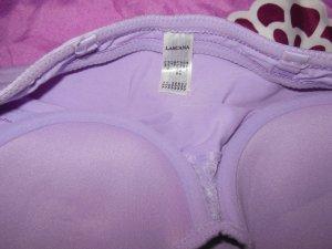 Lascana Haut bandeau violet