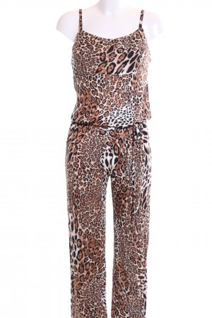 Lascana Jumpsuit Leomuster Casual-Look