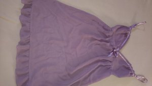 Lascana Negligee lilac