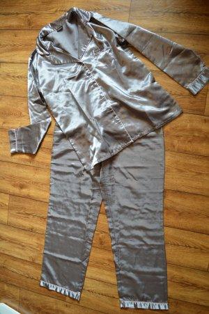 Lascana Pyjama taupe