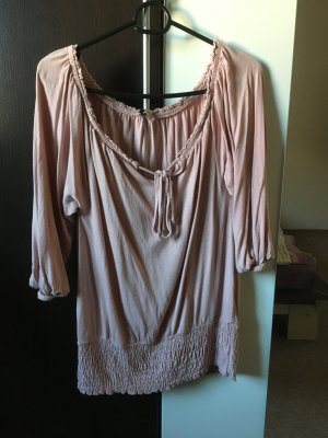 Lascana Carmen Shirt light pink