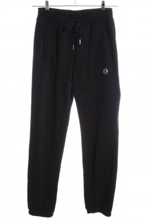 Lascana Sporthose schwarz sportlicher Stil
