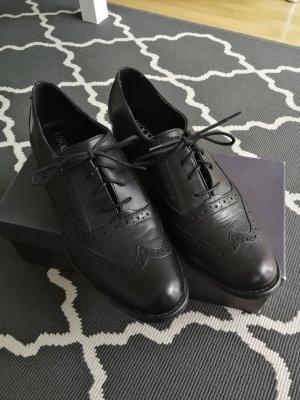 Lasocki Budapest schoenen zwart