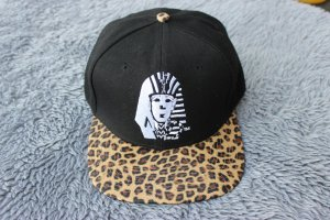 **Last Kings Strapback Cap**