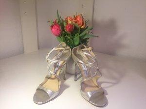 LAST PRICE!!! Jimmy choo Lance high heels, Sandalen, pumps