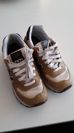 Last Price! New Balance 574 Sneaker