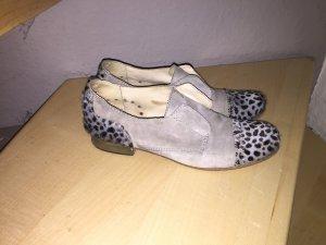 Latitude Femme Schuhe Halbschuhe Gr. 37,5 Leo Fell Np 199 Euro
