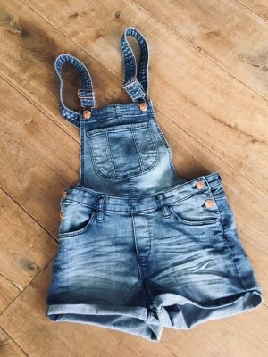 H&M Overall azuur