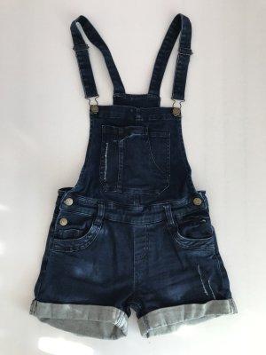 Blind Date Bib Shorts dark blue