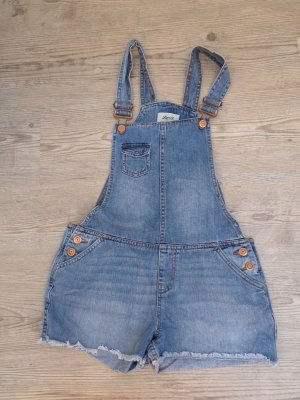 Denim Co. Overall azuur