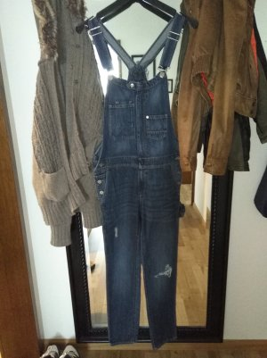 Hennes Collection by H&M Overall donkerblauw