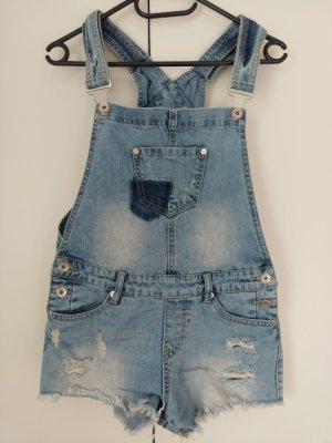 Jeans met bovenstuk veelkleurig Katoen