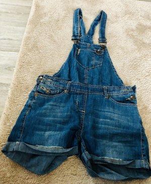 Latzhose/Shorts