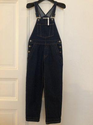 Asos Petite Jeans met bovenstuk blauw