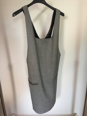 Latzhosen kleid von Zara