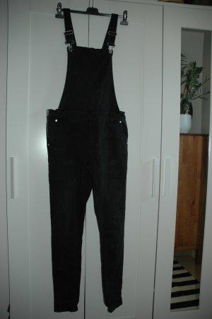 Noisy May Jeans met bovenstuk zwart