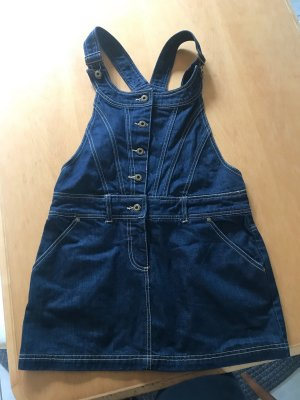 Vero Moda Jeans met bovenstuk donkerblauw