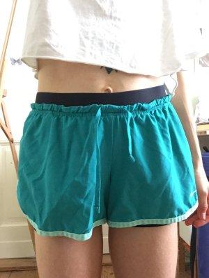 Lauf Shorts