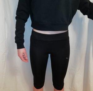 Puma Pantalon 3/4 noir