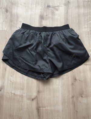 Asics Pantalone da ginnastica nero