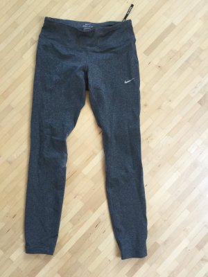 Laufhose von Nike in grau, Gr. S