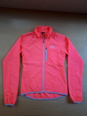 Veste de sport multicolore polyester