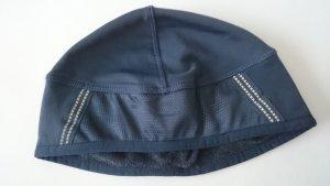 Crane Flat Cap dark blue