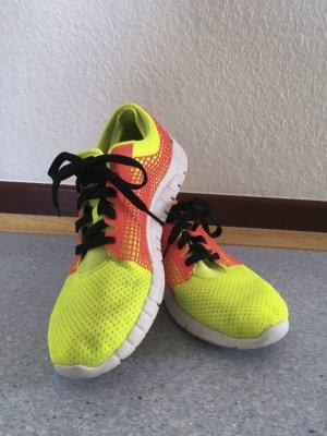 Laufschuhe Schuhe Reebok Zrated Nanoweb