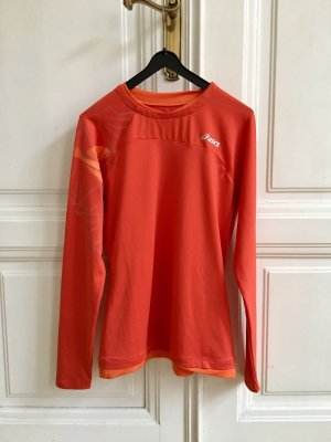 Asics Sports Shirt multicolored