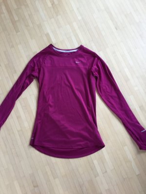 Nike Sports Shirt multicolored