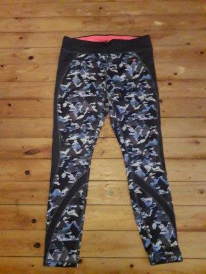 Tchibo / TCM pantalonera multicolor
