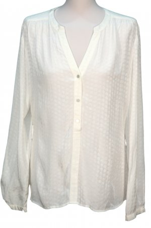 Laura Ashley Bluse in Creme