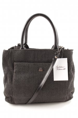 Laura Ashley Sac à main noir style décontracté
